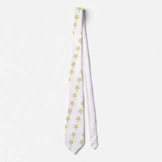 Gnostic Kreuz Krawatte