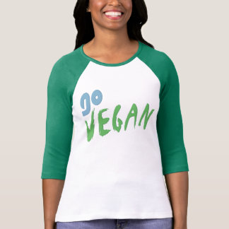 GO VEGAN - 03 T-Shirt