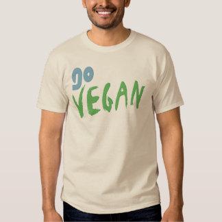 GO VEGAN - 04 T SHIRTS