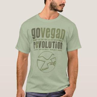 GO VEGAN REVOLUTION -17m T-Shirt