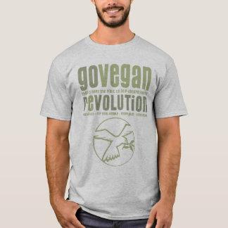GO VEGAN REVOLUTION -19m T-Shirt