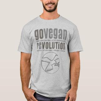 GO VEGAN REVOLUTION -32m T-Shirt