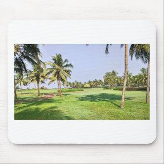 Goa Indien 2 Mousepad