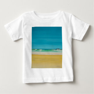 Godrevy Leuchtturm (Gwithian) Baby T-shirt