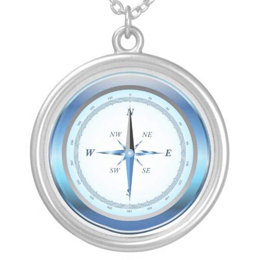 Goin Südkompass-Halskette