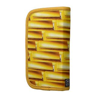 Gold Folio Planer