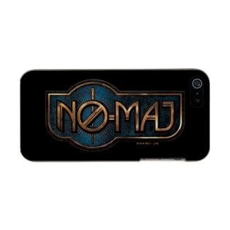 Gold- u. Marmor NO-Major Badge Incipio Feather® Shine iPhone 5 Hülle