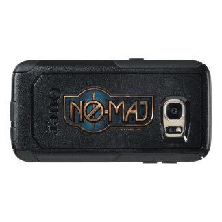 Gold- u. Marmor NO-Major Badge OtterBox Samsung Galaxy S7 Hülle