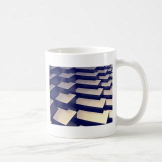 Goldbarren 3D Kaffeetasse