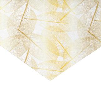 GoldBlätter - Seidenpapier