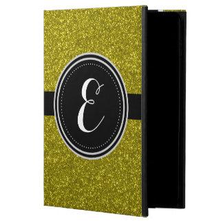 GoldBling Glitter-personalisierter
