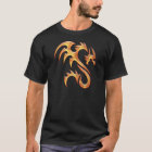Golddrache T-Shirt