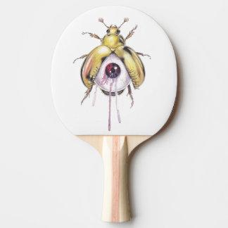 golden eye tischtennis schläger