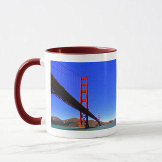 Golden Gate Bridge* Kaffee-Tasse Tasse