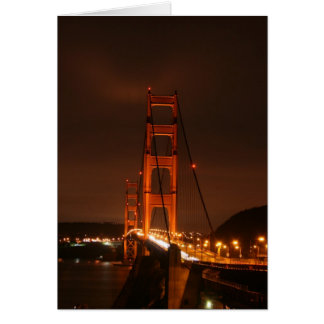 Golden gate bridge karte