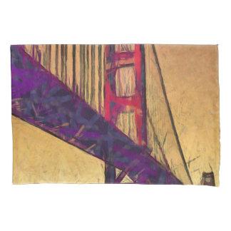 Golden gate bridge kissenbezug