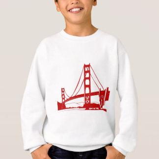 Golden gate bridge - San Francisco, CA Sweatshirt