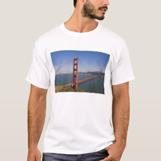 Golden gate bridge, San Francisco, Kalifornien, 10 T-Shirt