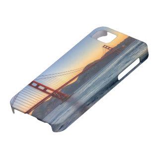 Golden gate bridge von San- Francisco Bayspur iPhone 5 Hüllen