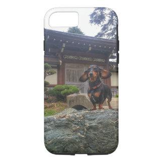 Golden Gate Park iPhone 8/7 Hülle