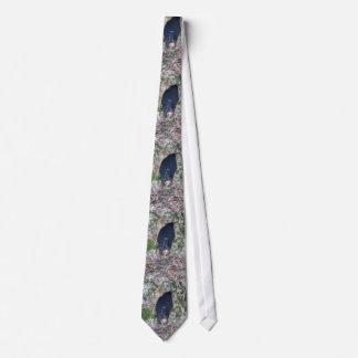 Golden retriever individuelle krawatte