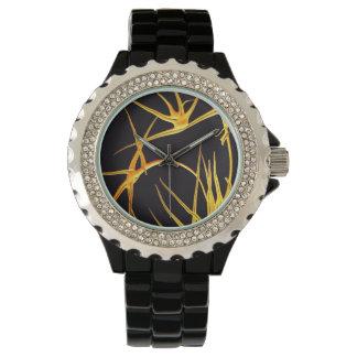 Golden Secret Uhr