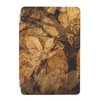 Golden und Brown verlässt | Merritt Insel, Florida iPad Mini Cover
