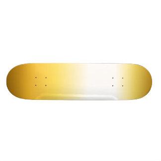 Goldene Beschaffenheit Individuelle Decks