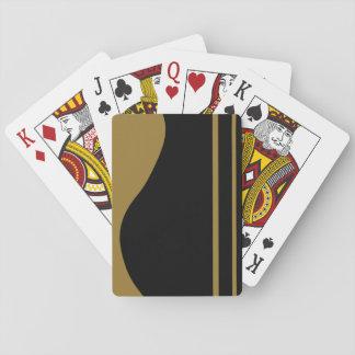 Goldene Gitarre Spielkarten