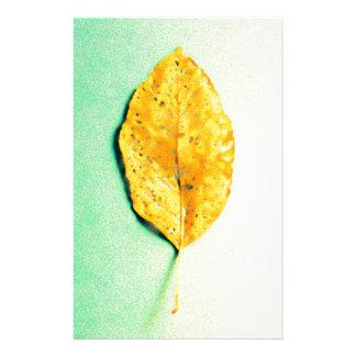 Goldene Minze durch JP Choate Briefpapier