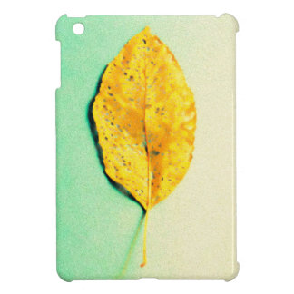 Goldene Minze durch JP Choate iPad Mini Hülle
