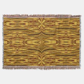 Goldene Wurfs-Decke der Psychen-SDL Decke