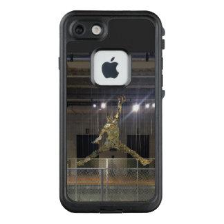 Goldener Kasten Jordaniens IPhone 7 LifeProof FRÄ' iPhone 8/7 Hülle