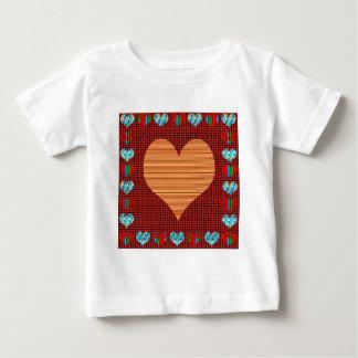 Goldener Schatz Baby T-shirt
