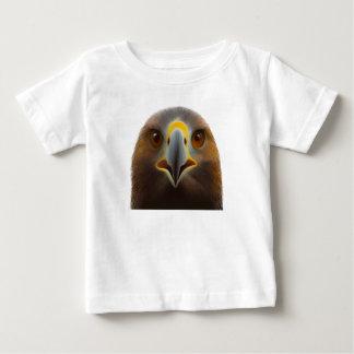 Goldenes Eagle Baby T-shirt