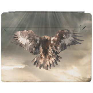 Goldenes Eagle iPad Smart Cover