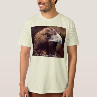 Goldenes Eagle t T-Shirt