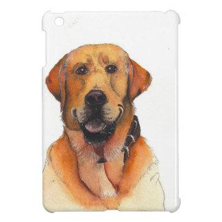 Goldenes Labrador retriever iPad Mini Hülle