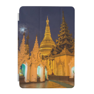 Goldenes Stupa und Tempel iPad Mini Hülle