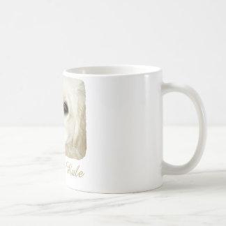 Goldens Regel Kaffeetasse