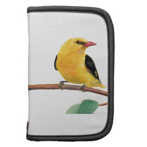 Goldfink Mappen