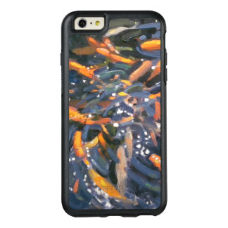 Goldfisch 2010 OtterBox iPhone 6/6s plus hülle