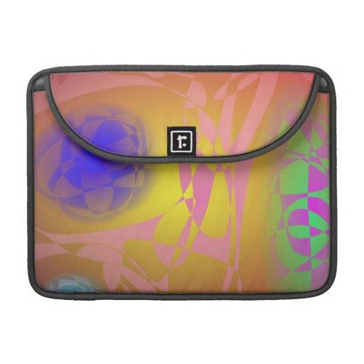 Goldfisch MacBook Pro Sleeve
