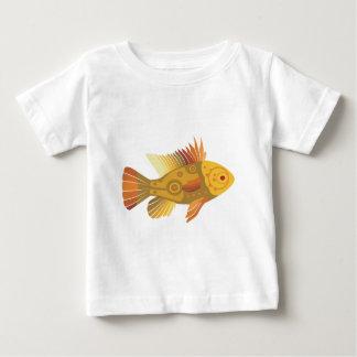Goldfische Baby T-shirt