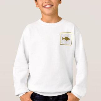 GOLDfische Pet Wassergrußkinder des Zoo-NVN281 Sweatshirt