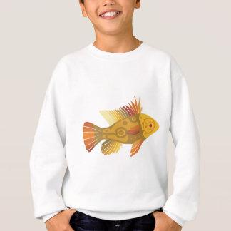 Goldfische Sweatshirt
