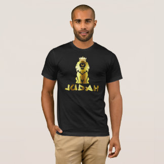 GoldJudah Löwe T-Shirt