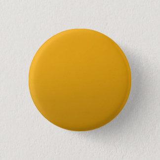 Goldleere SCHABLONE: Addieren Sie Text, Bild, Runder Button 3,2 Cm