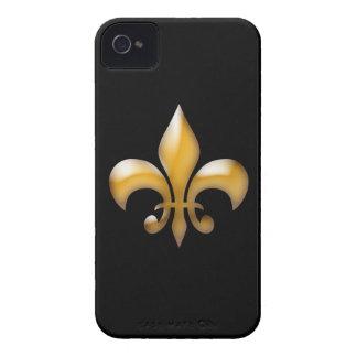 GoldLilie iPhone 4/4S Fall iPhone 4 Case-Mate Hüllen