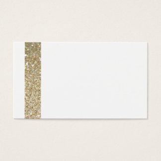 Goldlinie elegante moderne Einladung